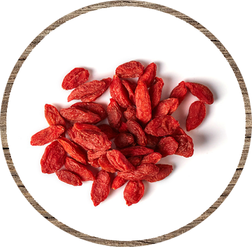 Goji berries - Kornnikar Coffee